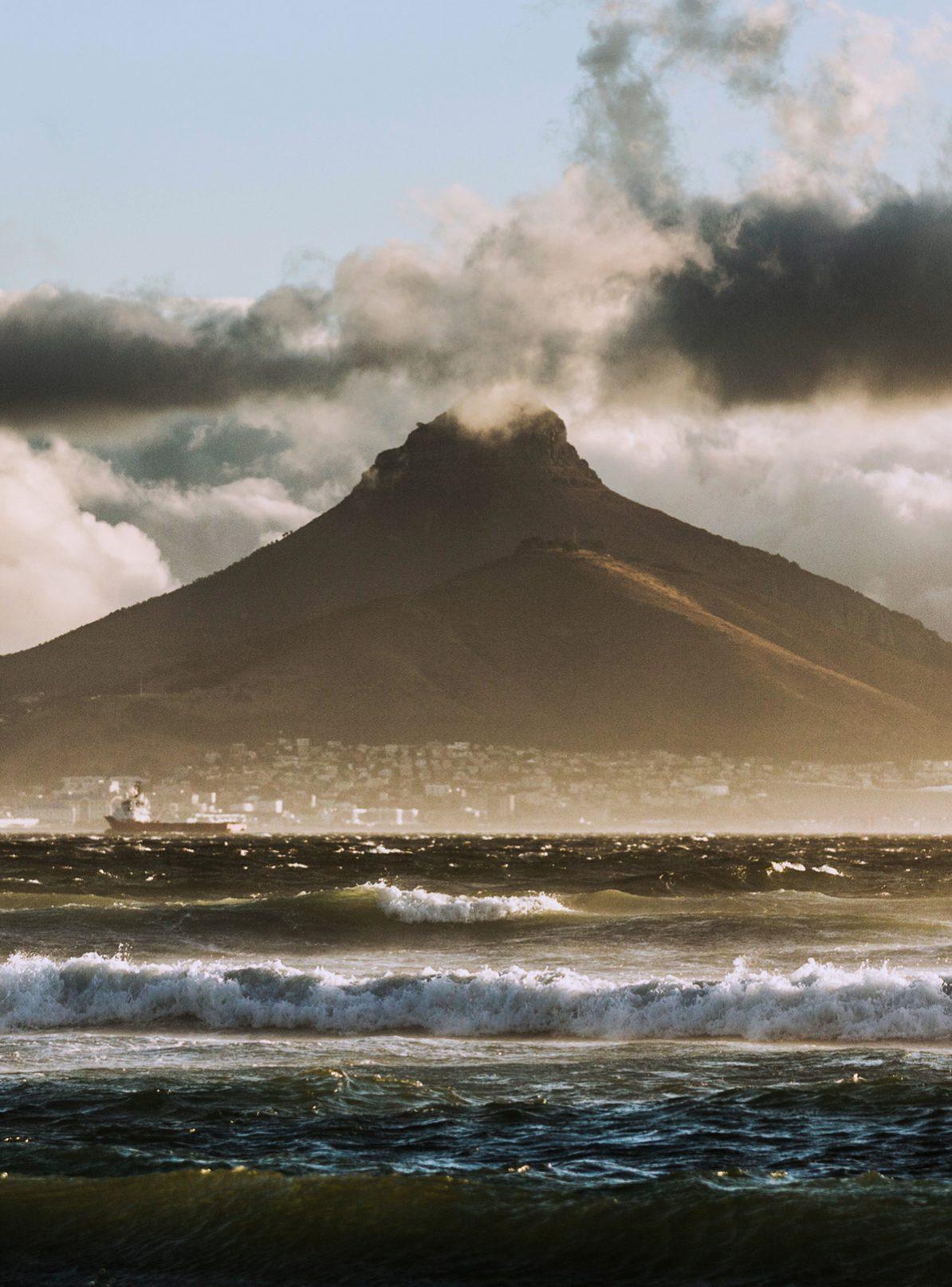 Capetown Color
