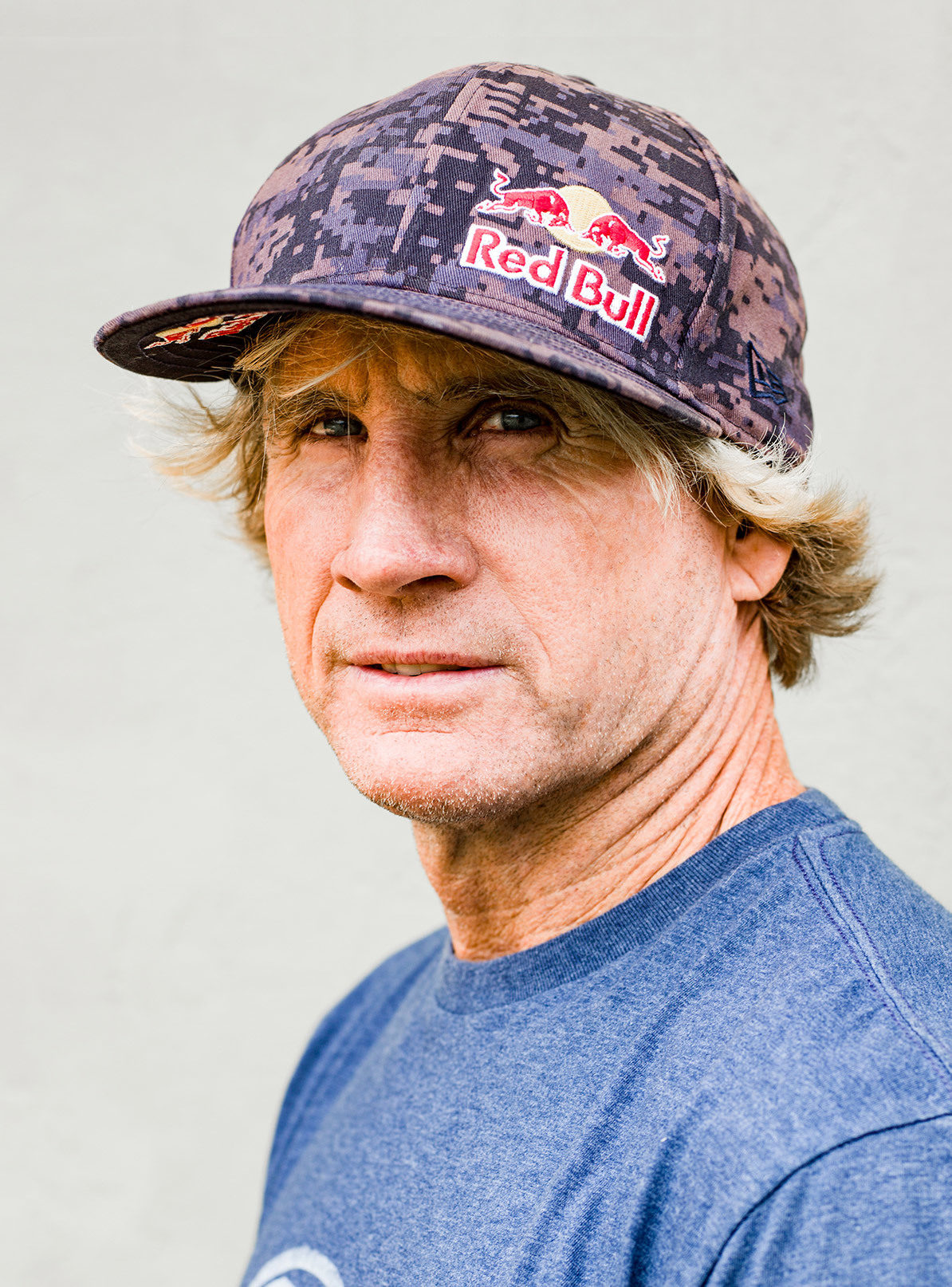 Robby Naish  Color