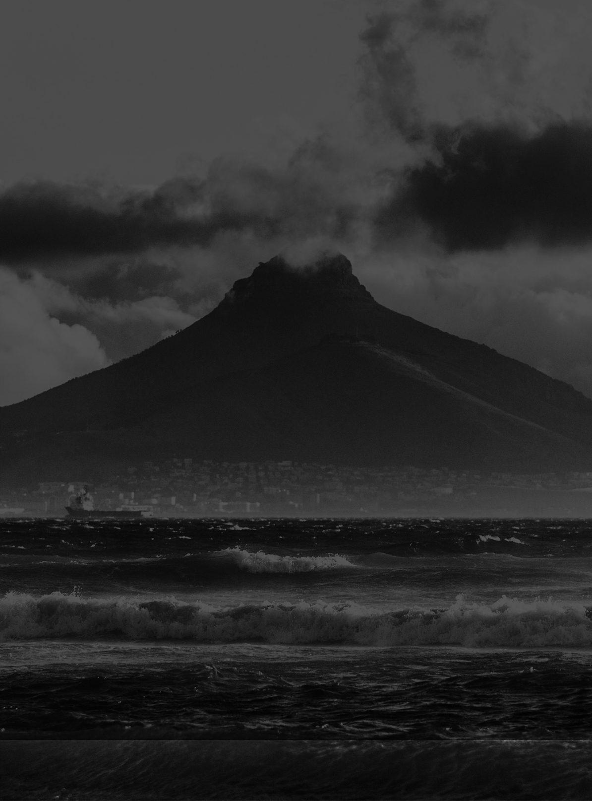 Capetown Default